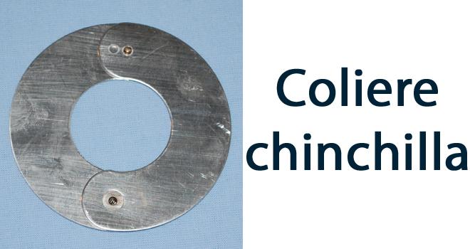 Colier chinchilla - Redomar SRL