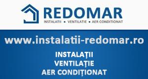 Instalatii sanitare Ventilatie Aer Conditionat